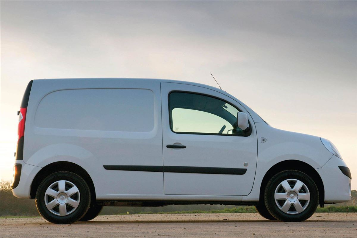 renault kangoo ze van confirmed eligible for 20 grant. Black Bedroom Furniture Sets. Home Design Ideas