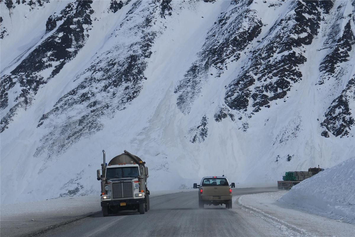 World S Most Dangerous Roads Back With A Vengeance