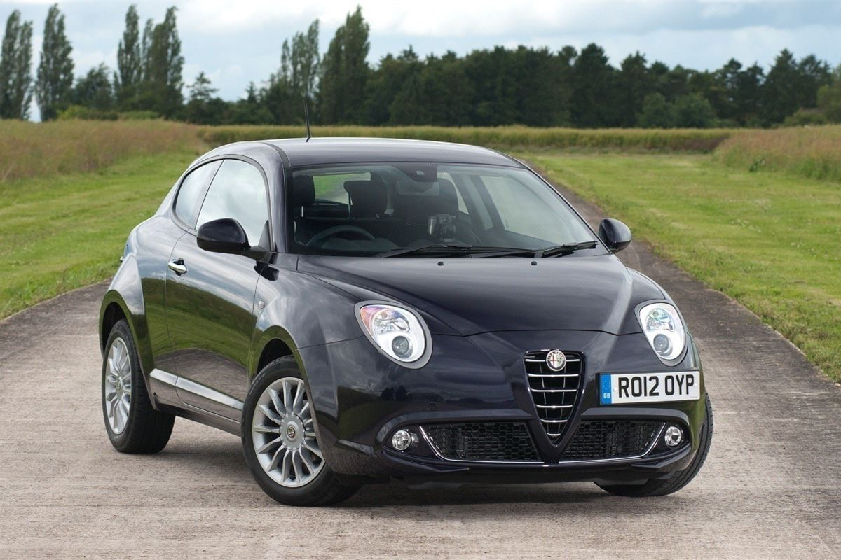 alfa romeo mito twinair 2012 road test road tests. Black Bedroom Furniture Sets. Home Design Ideas