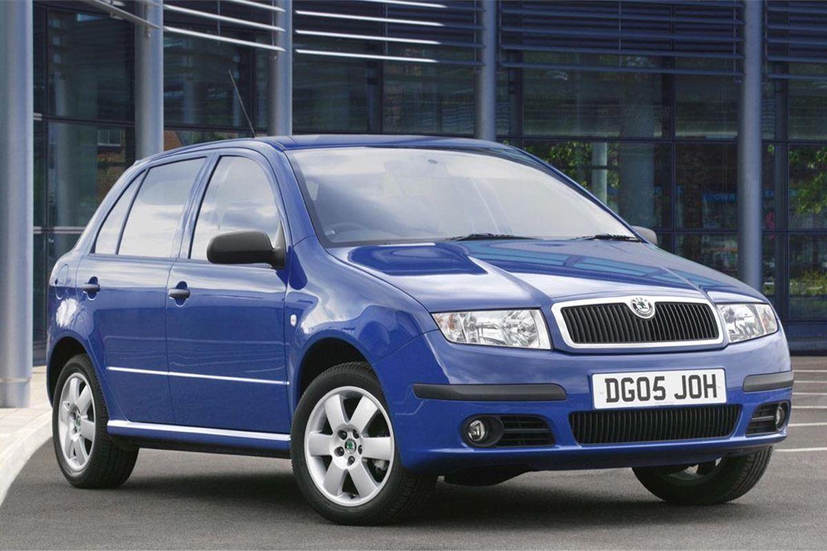 Skoda fabia 2000 car review good bad honest john for Garage auto 2000 wimille