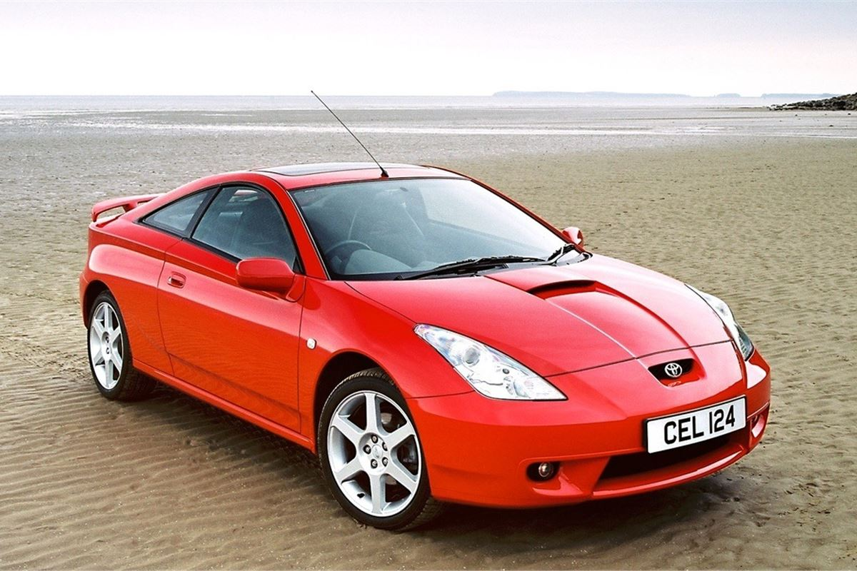 Cheap Used Cars For Sale >> Toyota Celica 2000 - Car Review | Honest John