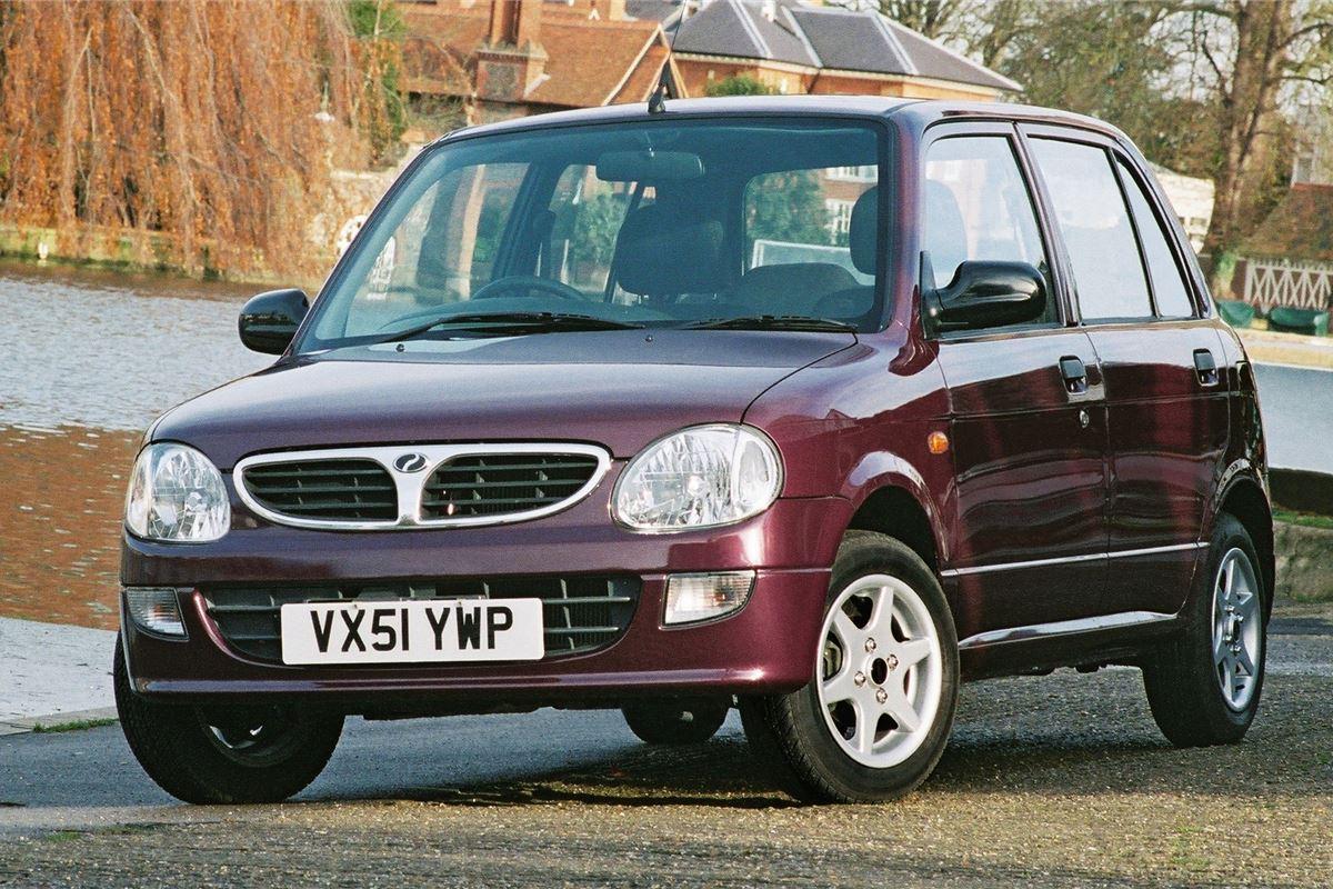 What To Do With Old Car Seats >> Perodua Kelisa 2002 - Car Review | Honest John