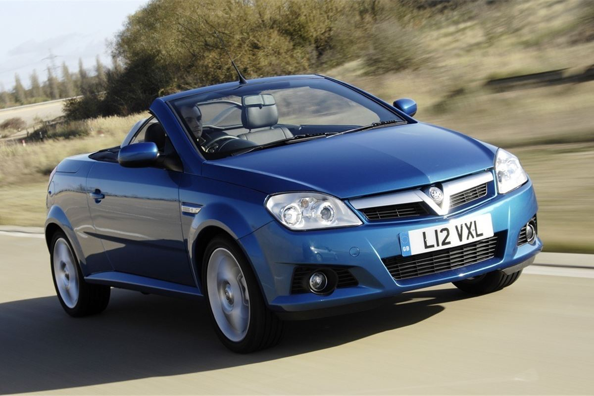 Vauxhall Tigra 2004 Car Review Honest John