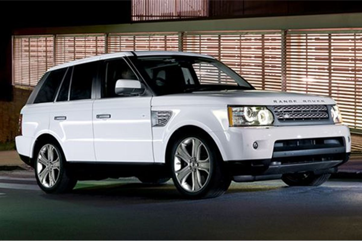 top 10 most popular land rover models on motoring news honest john. Black Bedroom Furniture Sets. Home Design Ideas