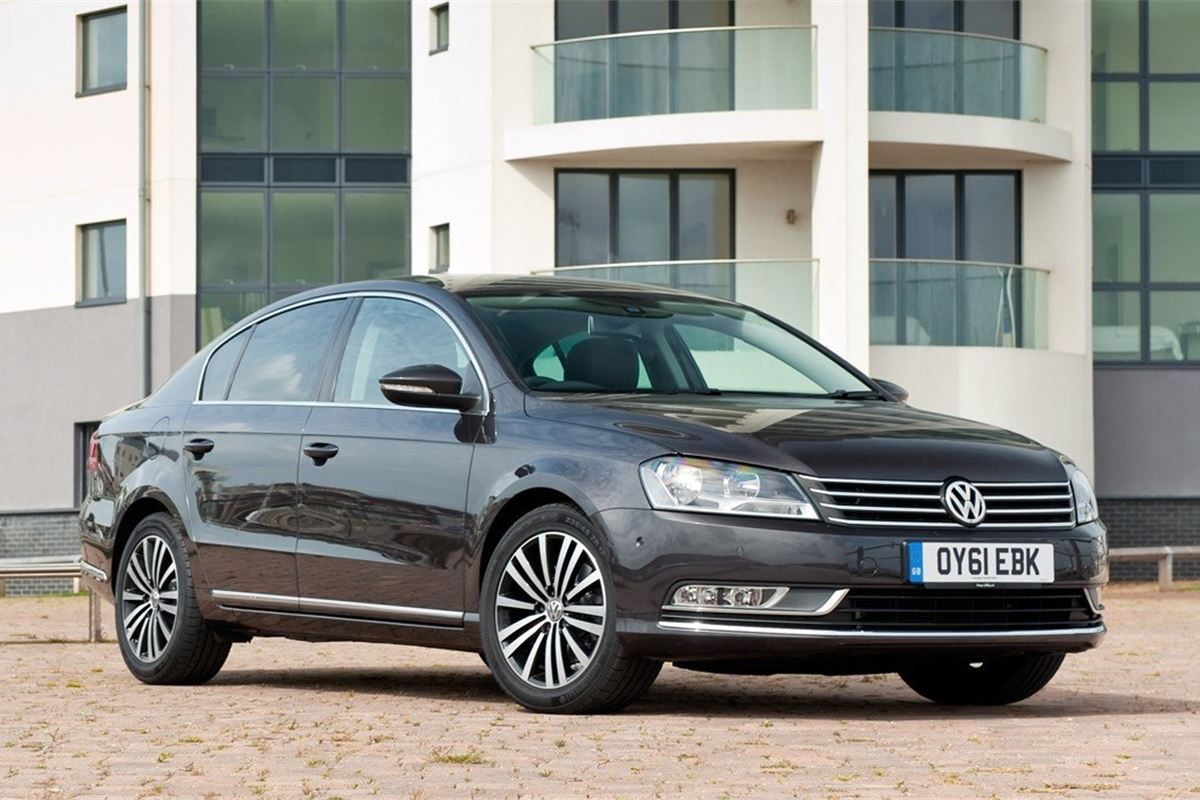 Review Volkswagen Passat 2011 2015 Honest John