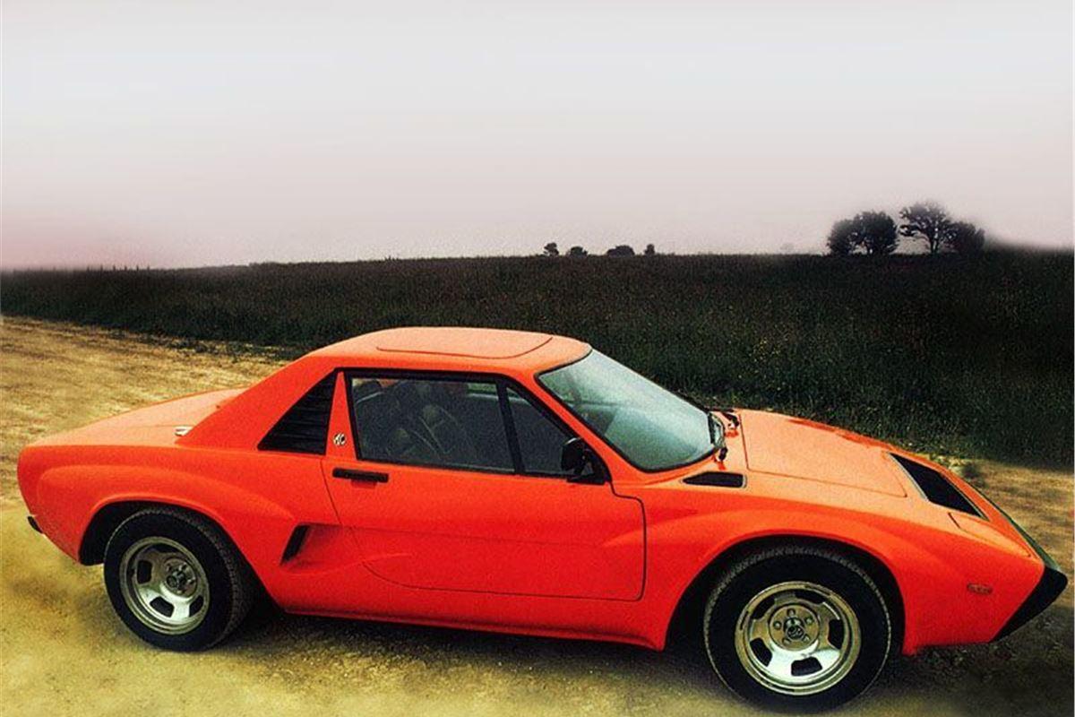 Average Car Insurance >> AC 3000ME - Classic Car Review | Honest John