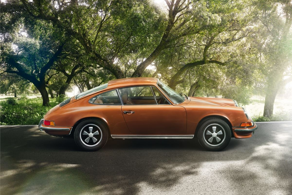 porsche 911 1963 1974 classic car review honest john. Black Bedroom Furniture Sets. Home Design Ideas
