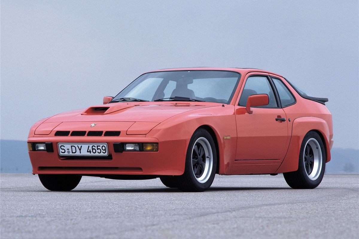 Porsche 924 Classic Car Review Honest John