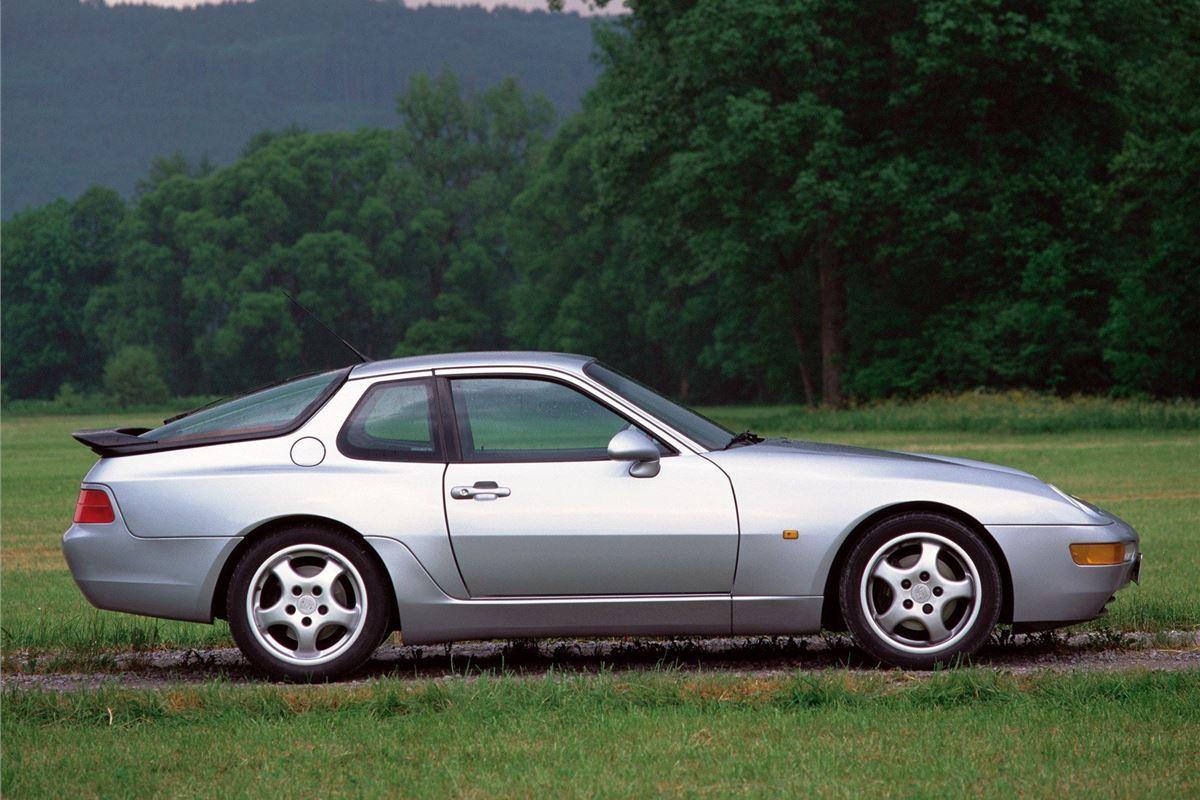 Porsche 968 Classic Car Review Specifications Honest