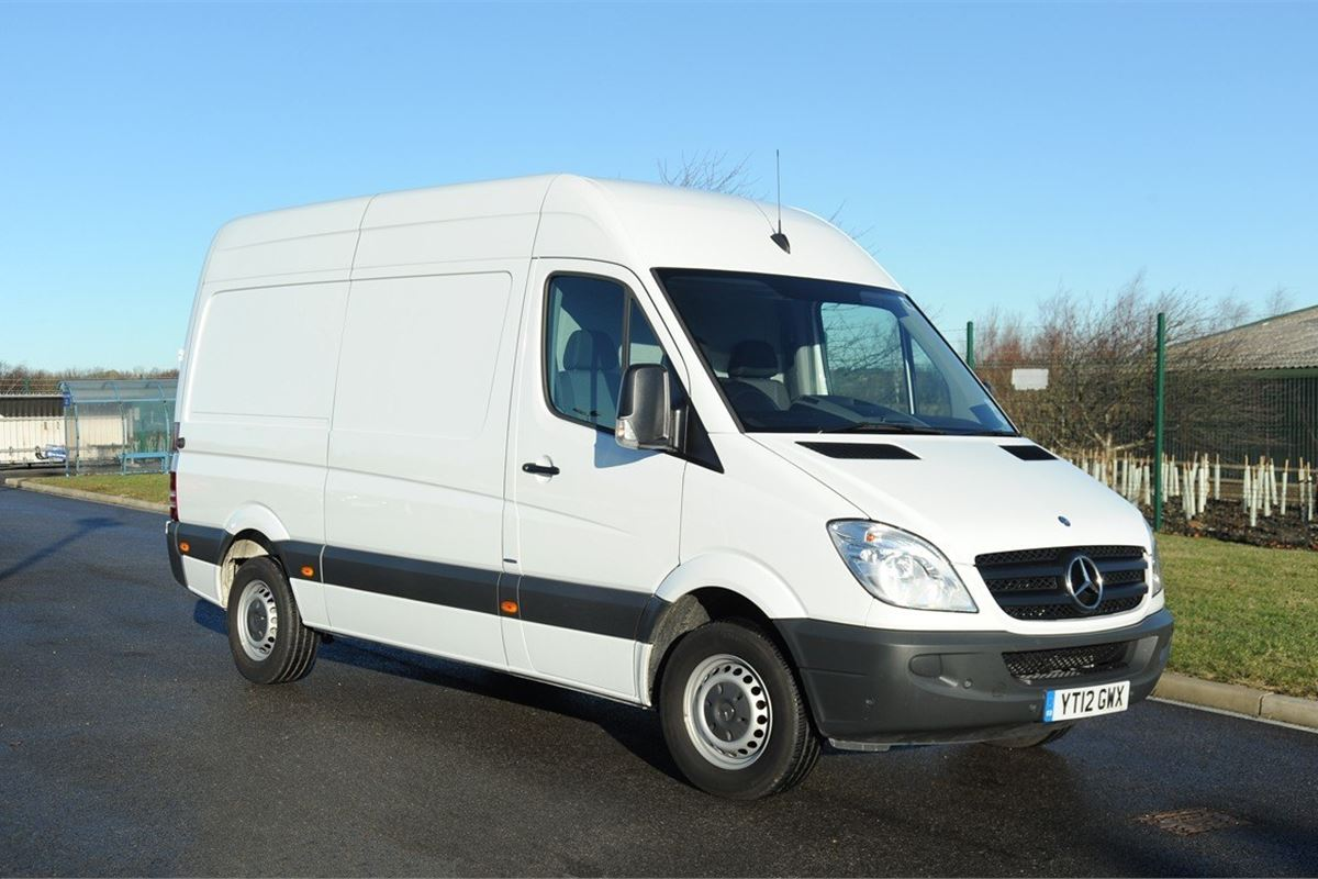 Mercedes Benz Sprinter Questions And Answers Autos Post