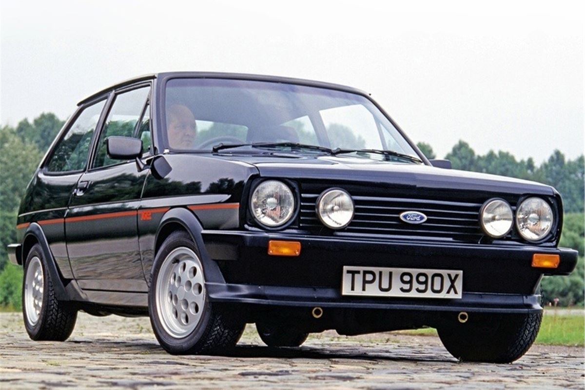 ford fiesta xr2 classic car review honest john. Black Bedroom Furniture Sets. Home Design Ideas