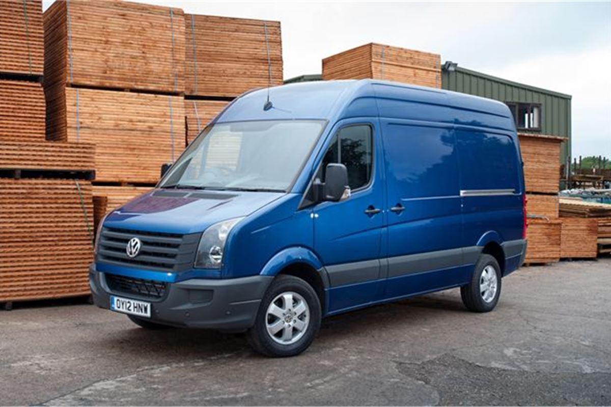 Buying the right van