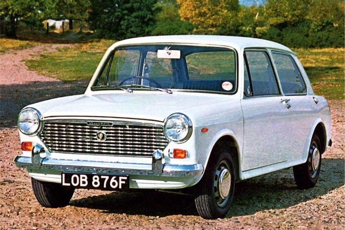 Austin 1100 And 1300 Classic Car Review Honest John
