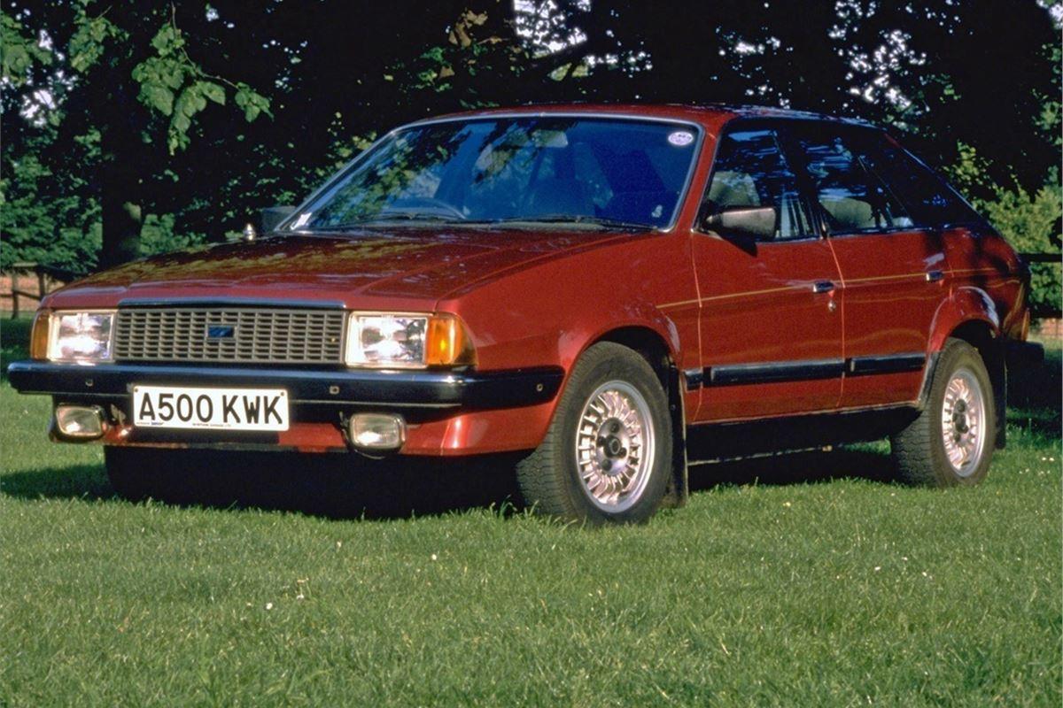 Austin Ambassador Classic Car Review Honest John