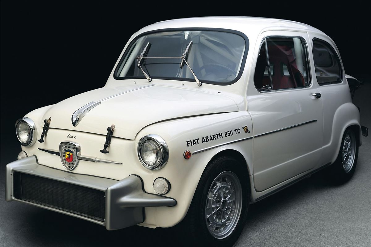 How To Sell A Car Without Title >> Abarth Fiat 850/1000 - Classic Car Review   Honest John
