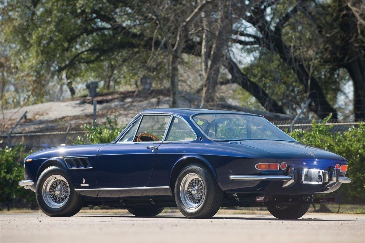 Ferrari 330 (1964 - 1968)