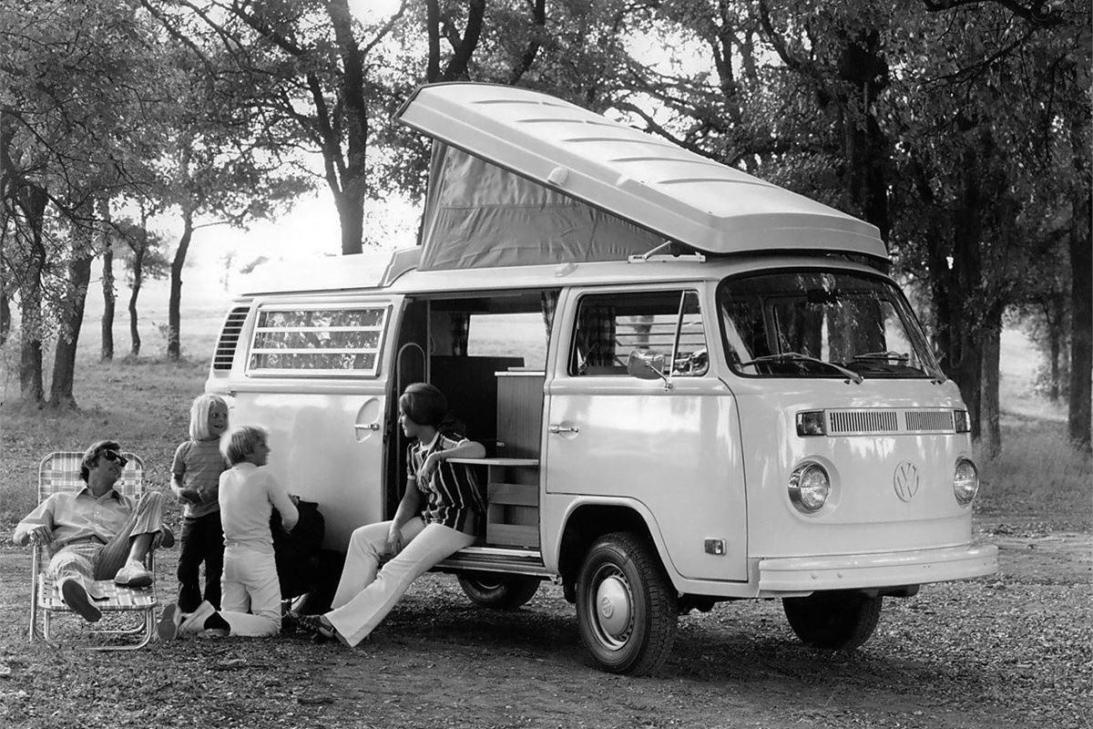 Same Day Mot >> Volkswagen Type 2 Camper (bay window) - Classic Car Review | Honest John