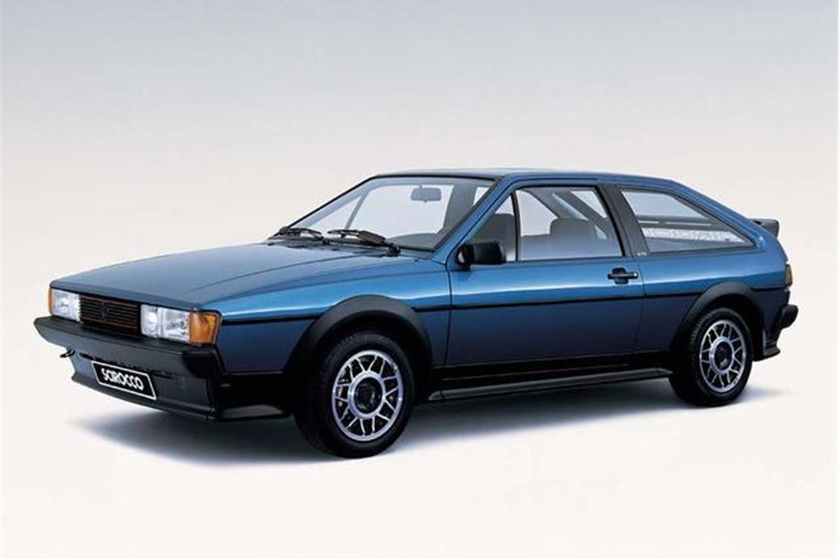 Volkswagen Scirocco Mk2 Classic Car Review Buying Guide Honest John