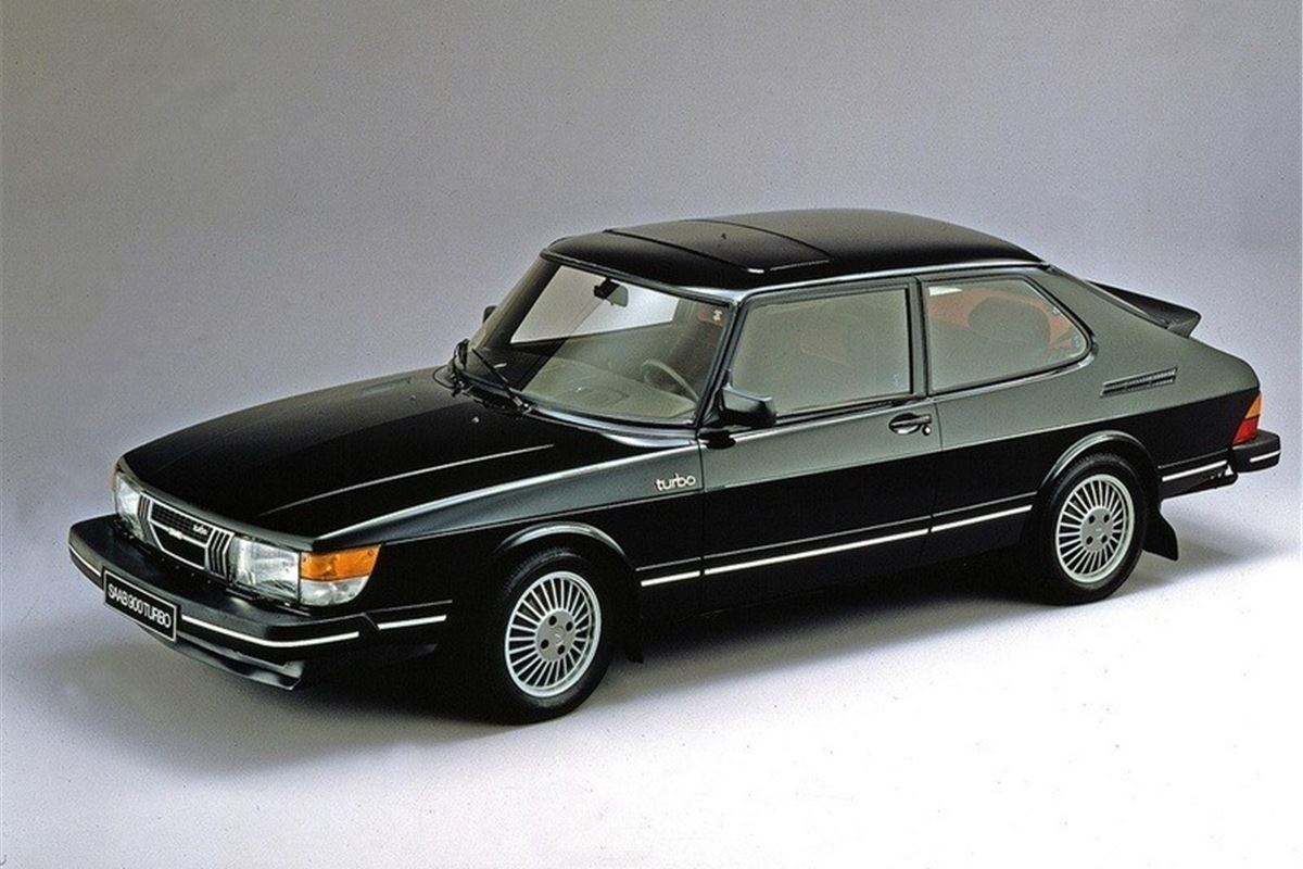 Saab 900 Turbo Classic Car Review Honest John