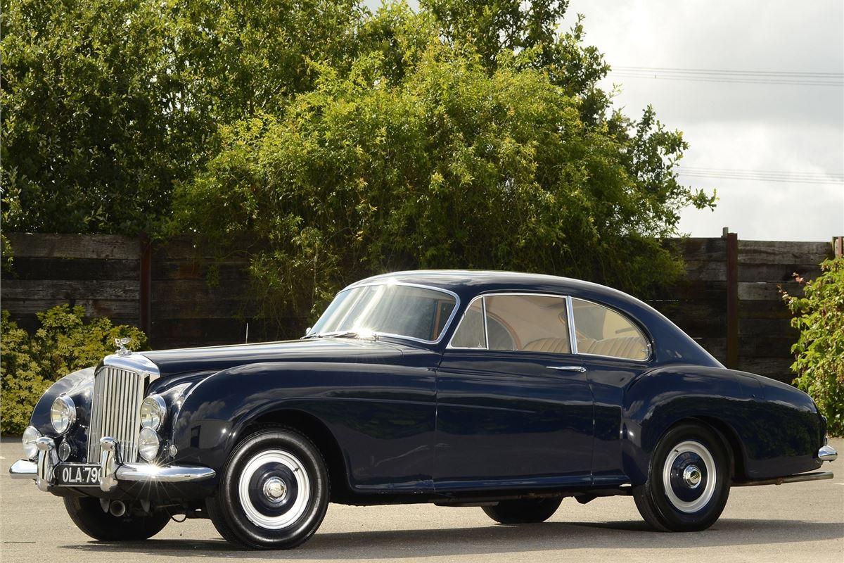 Bentley R Type Continental Classic Car Review Honest John