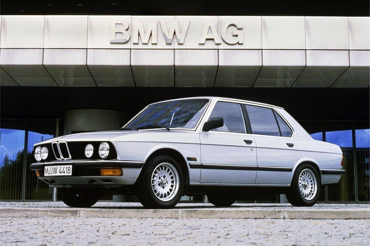 Bmw 5 Series E28 Classic Car Review Honest John