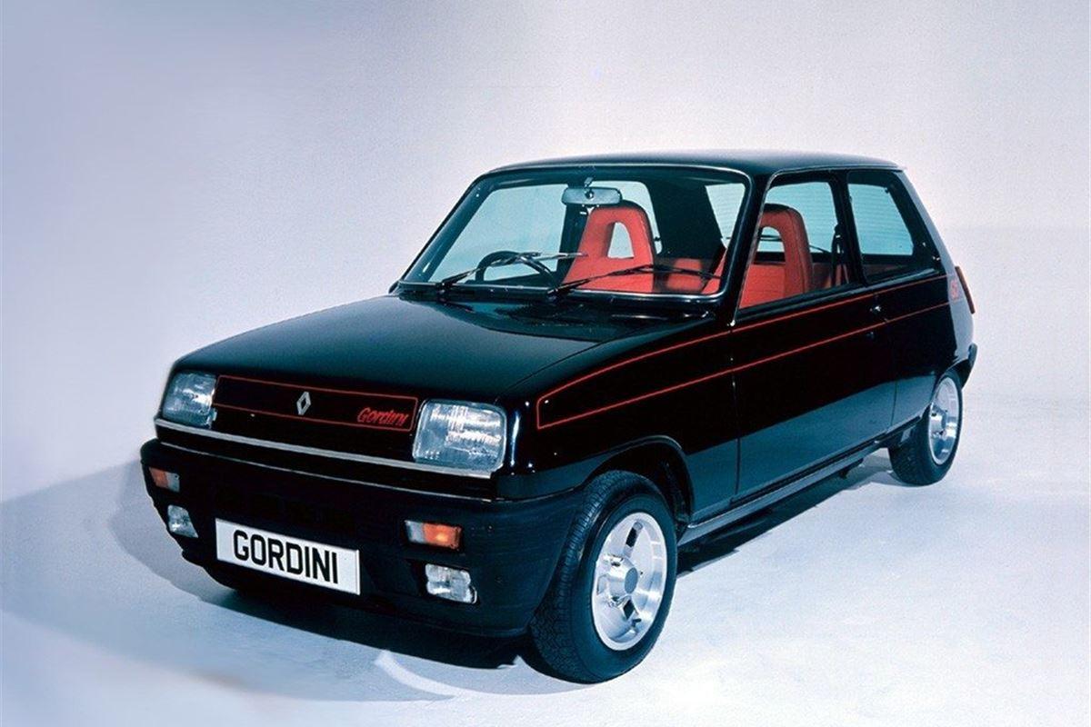 Renault 5 Gordini Turbo Classic Car Review Honest John
