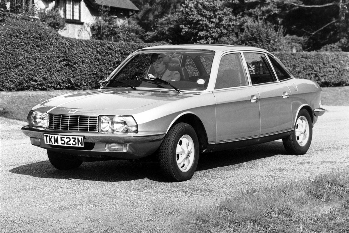 Nsu Ro80 Classic Car Review Honest John
