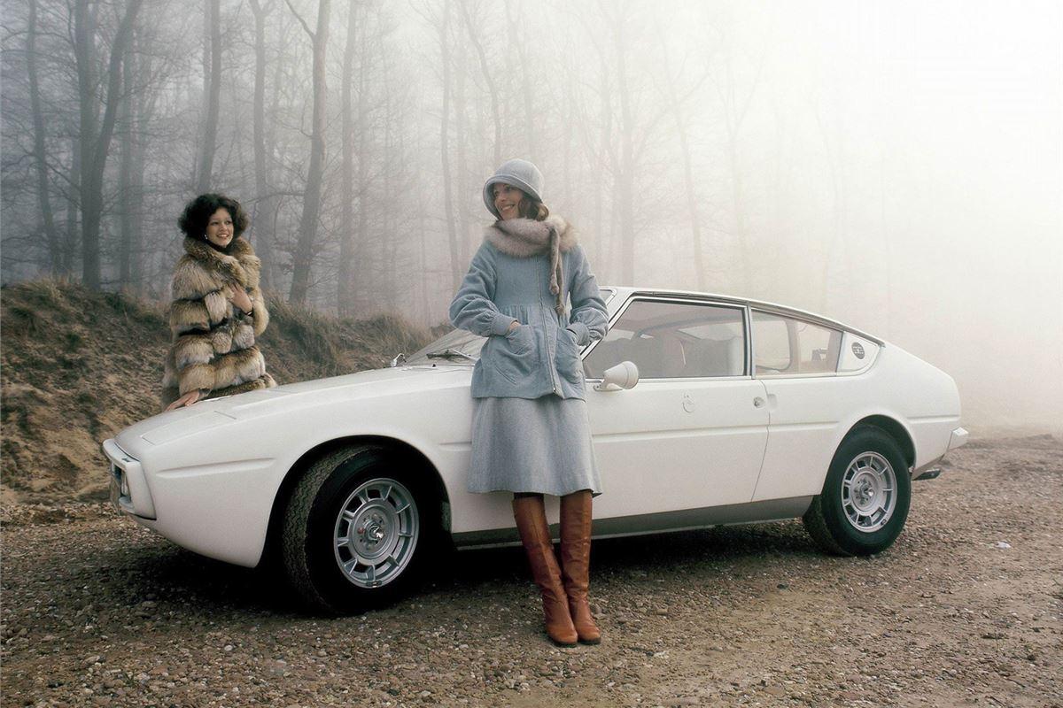 matra bagheera classic car review honest john. Black Bedroom Furniture Sets. Home Design Ideas