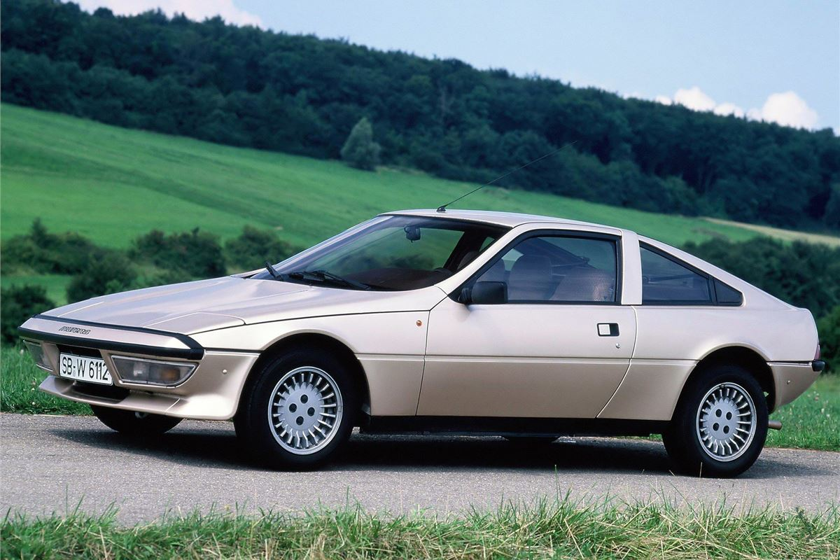 Matra Murena Classic Car Review Honest John