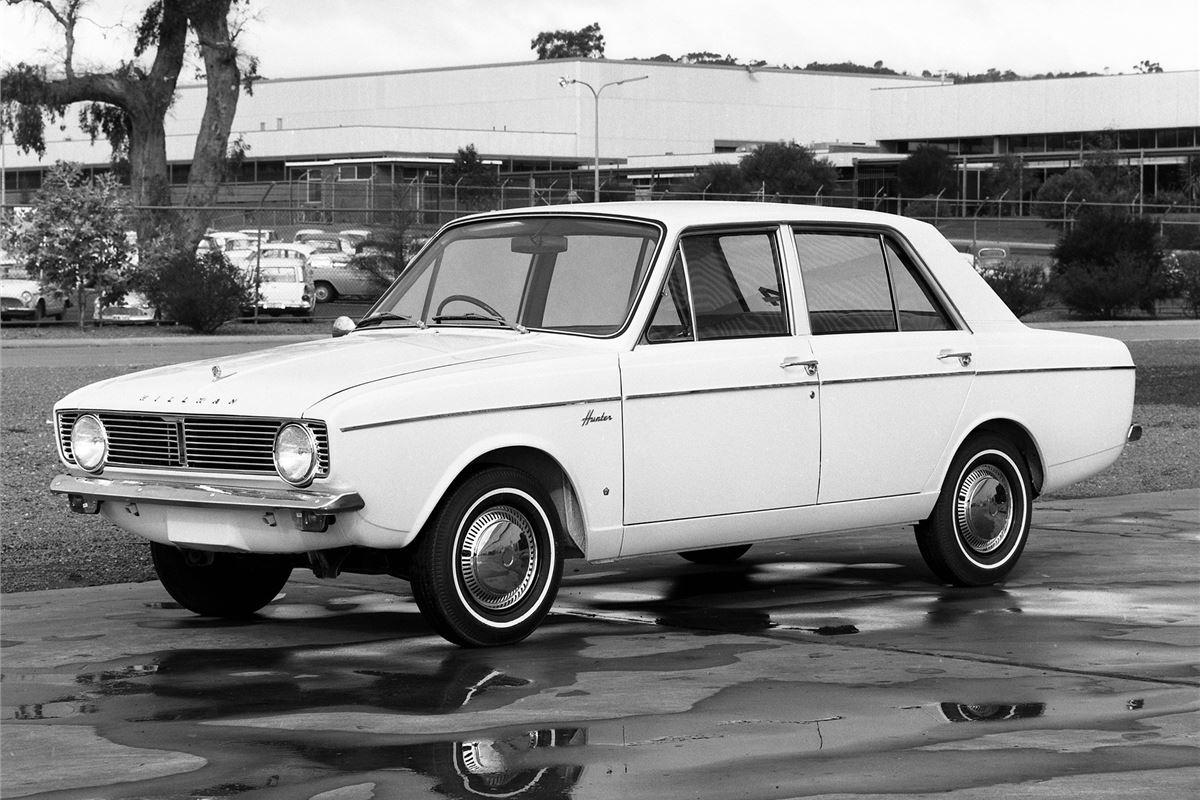 How Much Is My Car Worth >> Hillman Minx/Hunter - Classic Car Review | Honest John