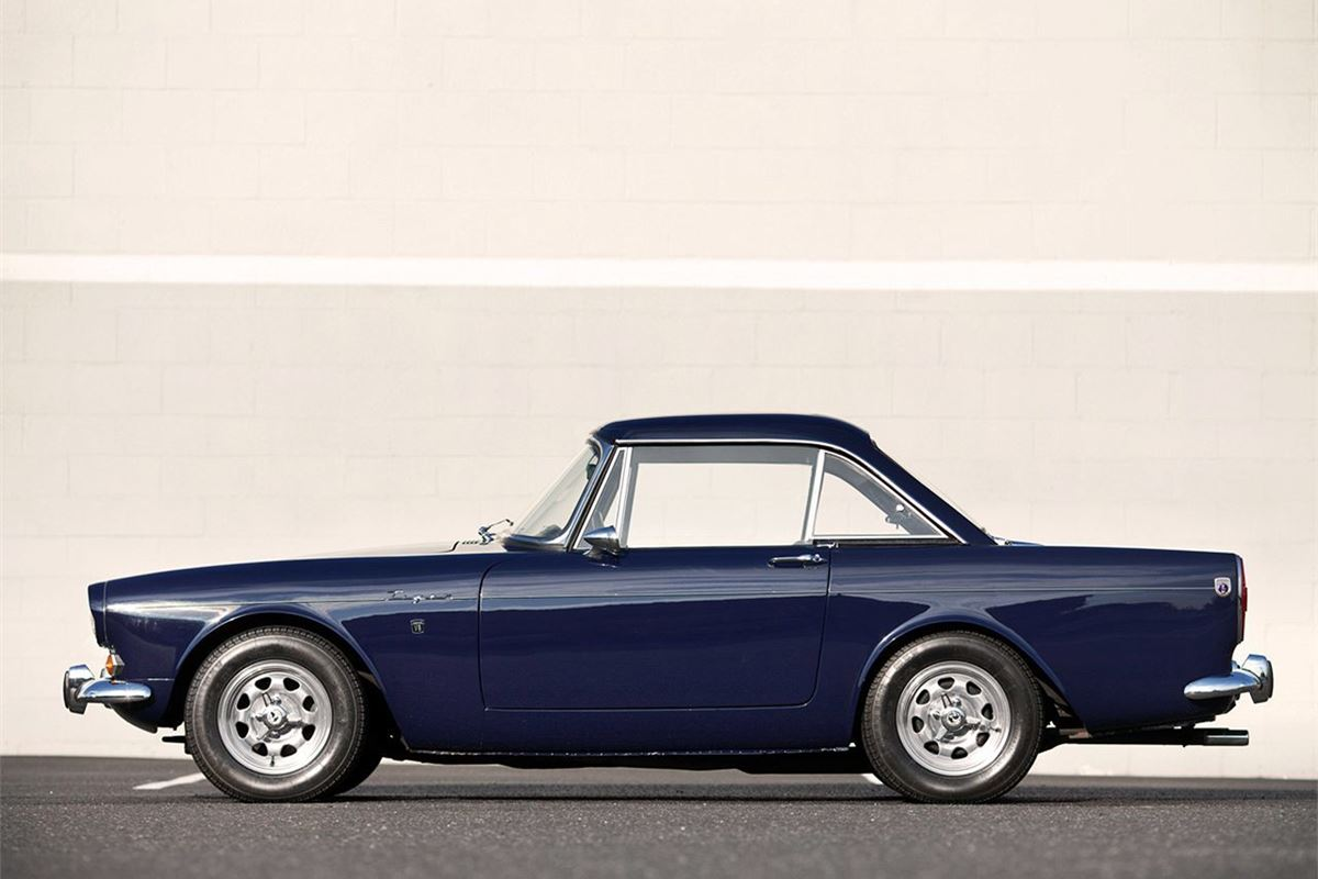 Sunbeam Tiger 260 Classic Car Review Honest John