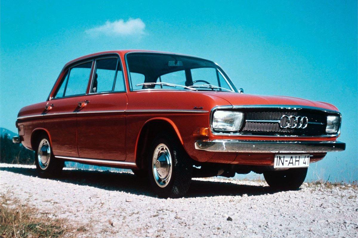 Kekurangan Audi 70 Top Model Tahun Ini