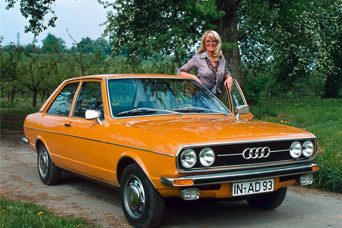 Kelebihan Audi B1 Tangguh