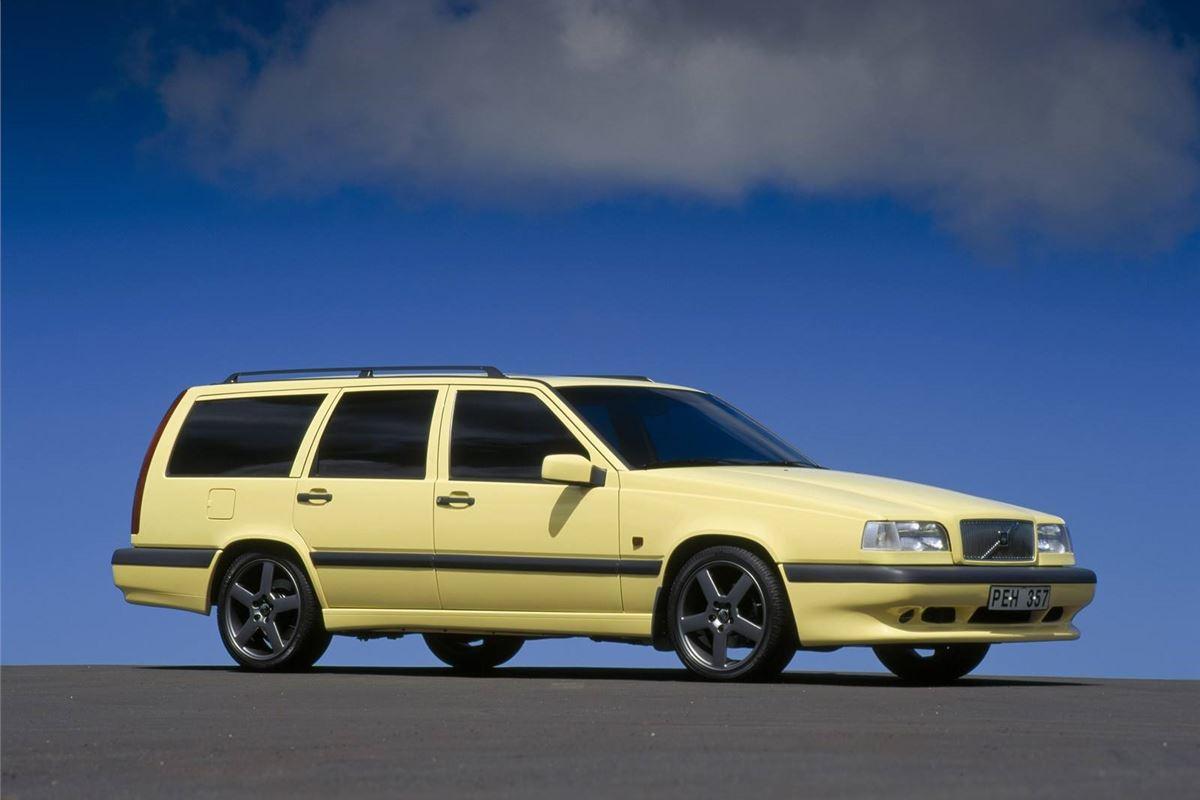 volvo 850 t5 r classic car review honest john. Black Bedroom Furniture Sets. Home Design Ideas