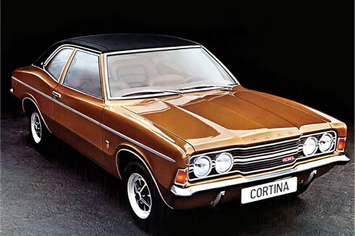top 10 selling cars of the 1970s honest john. Black Bedroom Furniture Sets. Home Design Ideas