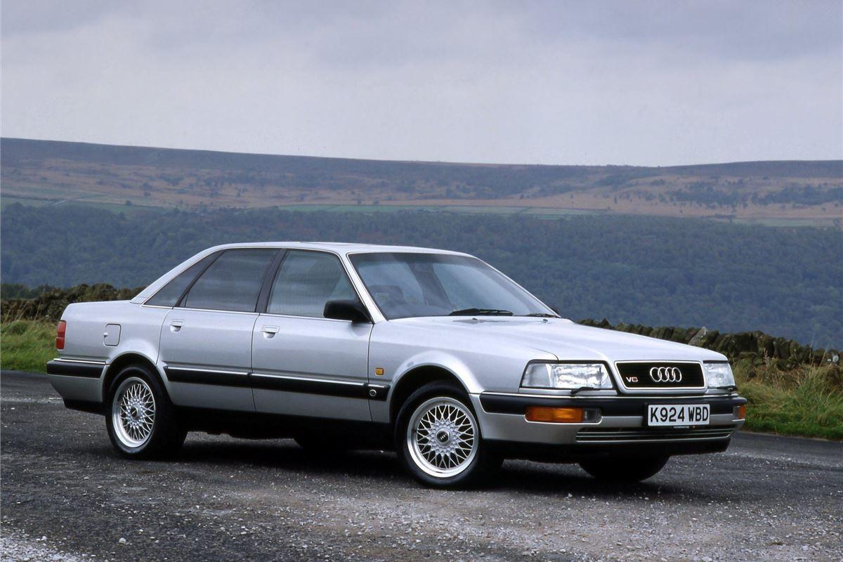 Audi V8 Classic Car Review Honest John