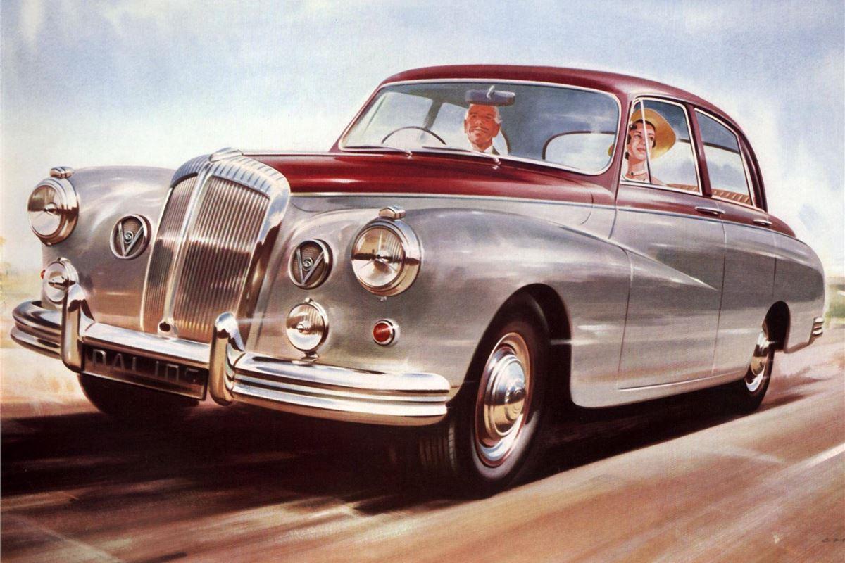 Classic Car Diary