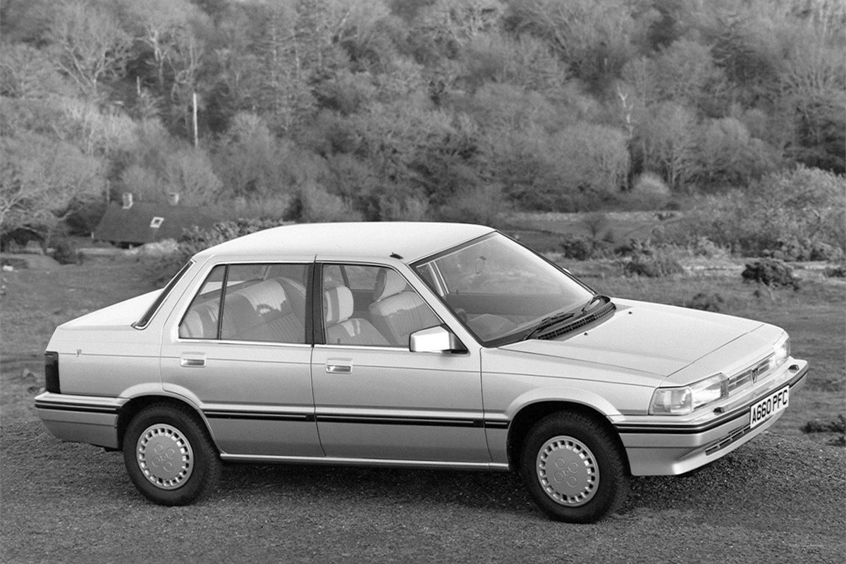 Best British Classic Cars To Restore