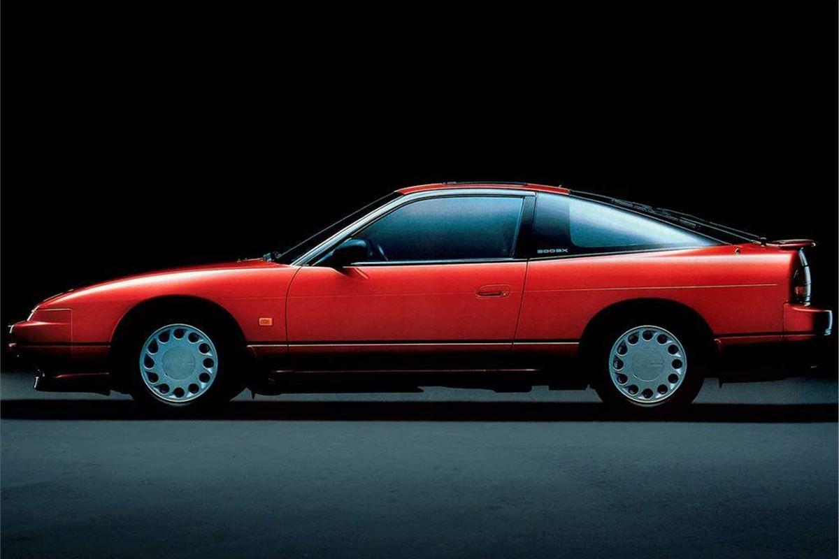 nissan 200sx - classic car review   honest john