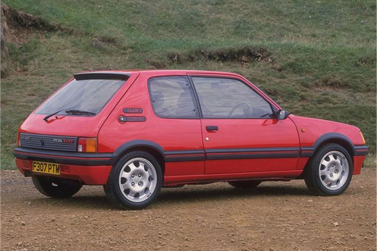 Top 20 Most Common Cars Of The 1980s Honest John