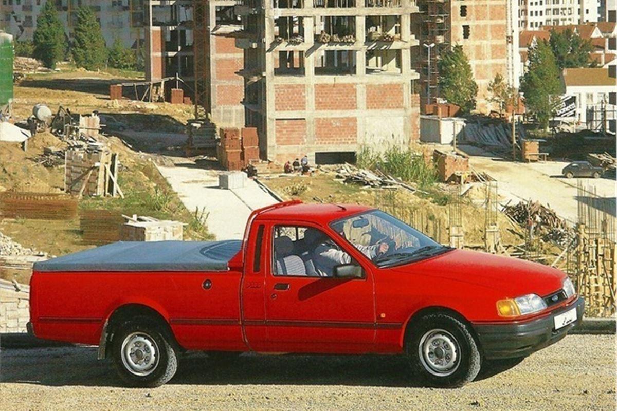 Top 20 Rarest Cars Of The 1980s Honest John