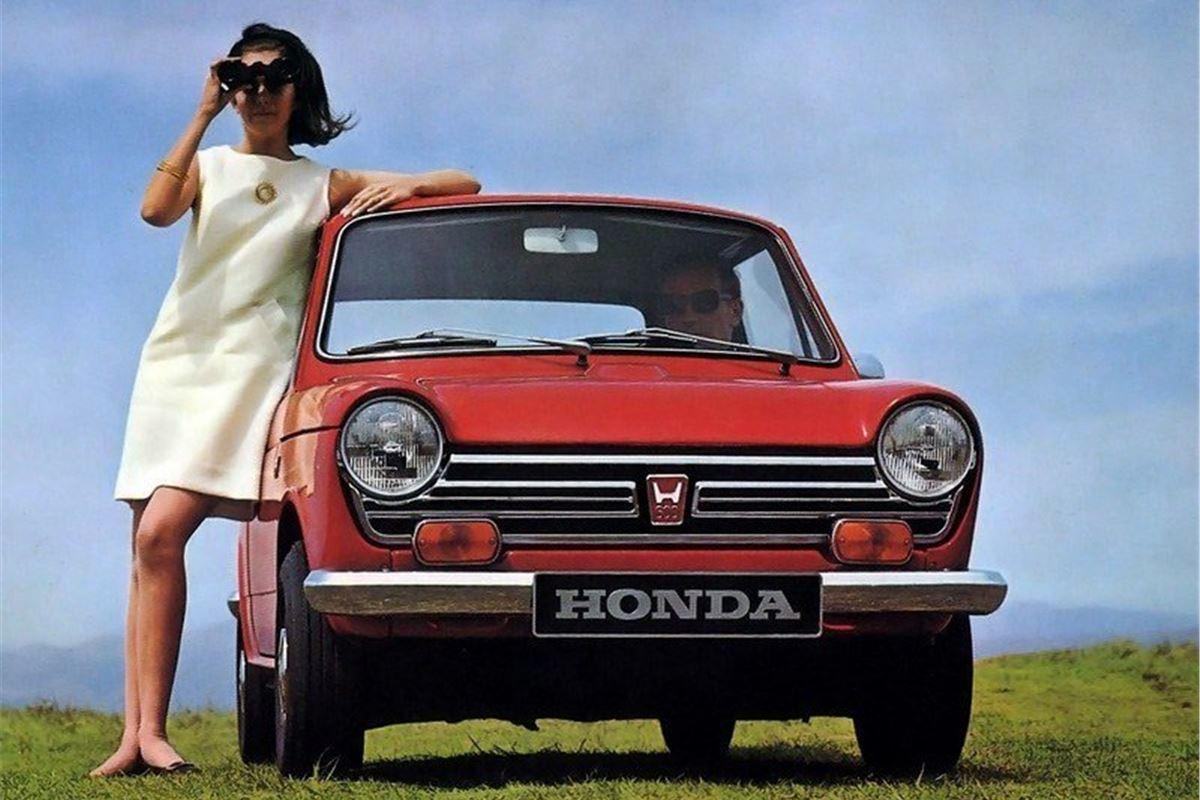 Kekurangan Honda N360 Review