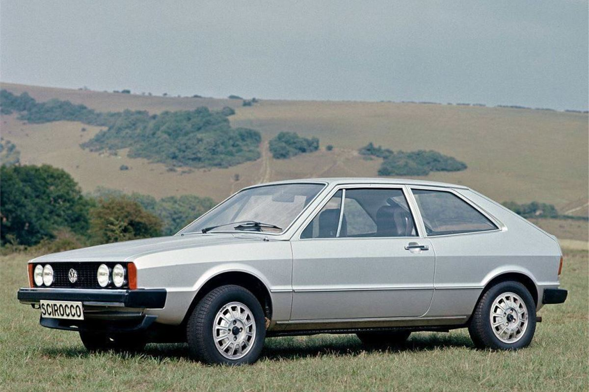 Top 10 Classic Cars Most Likely To Fail Their Mot
