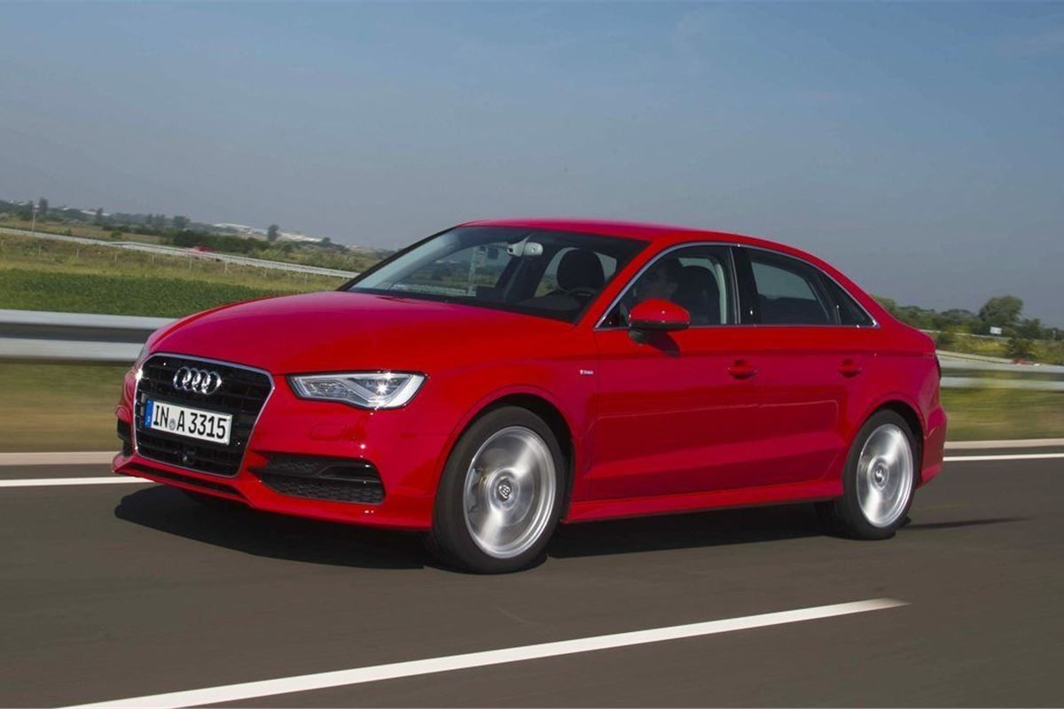 Audi suv cars for sale