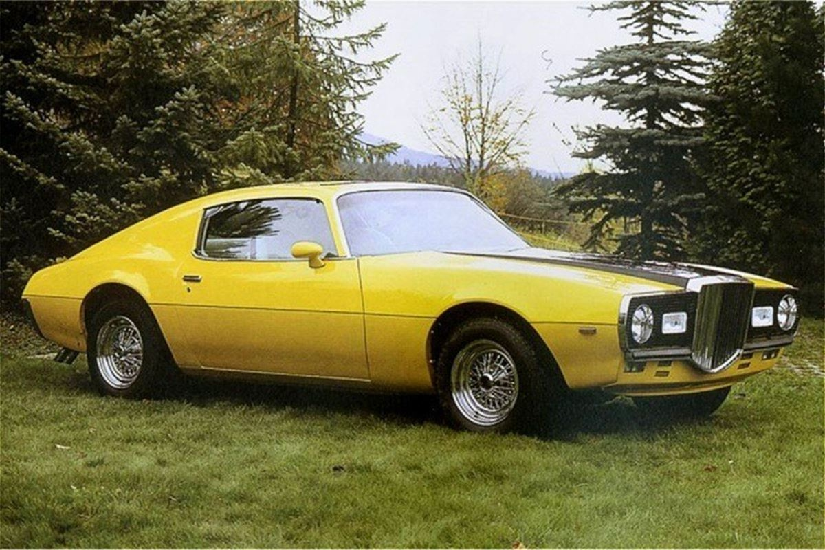 Felber Excellence Classic Car Review Honest John