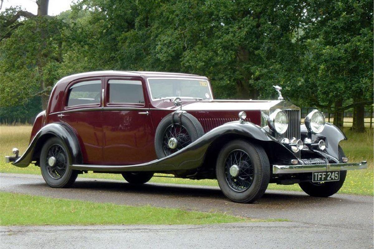 H H Classic Car Auctions