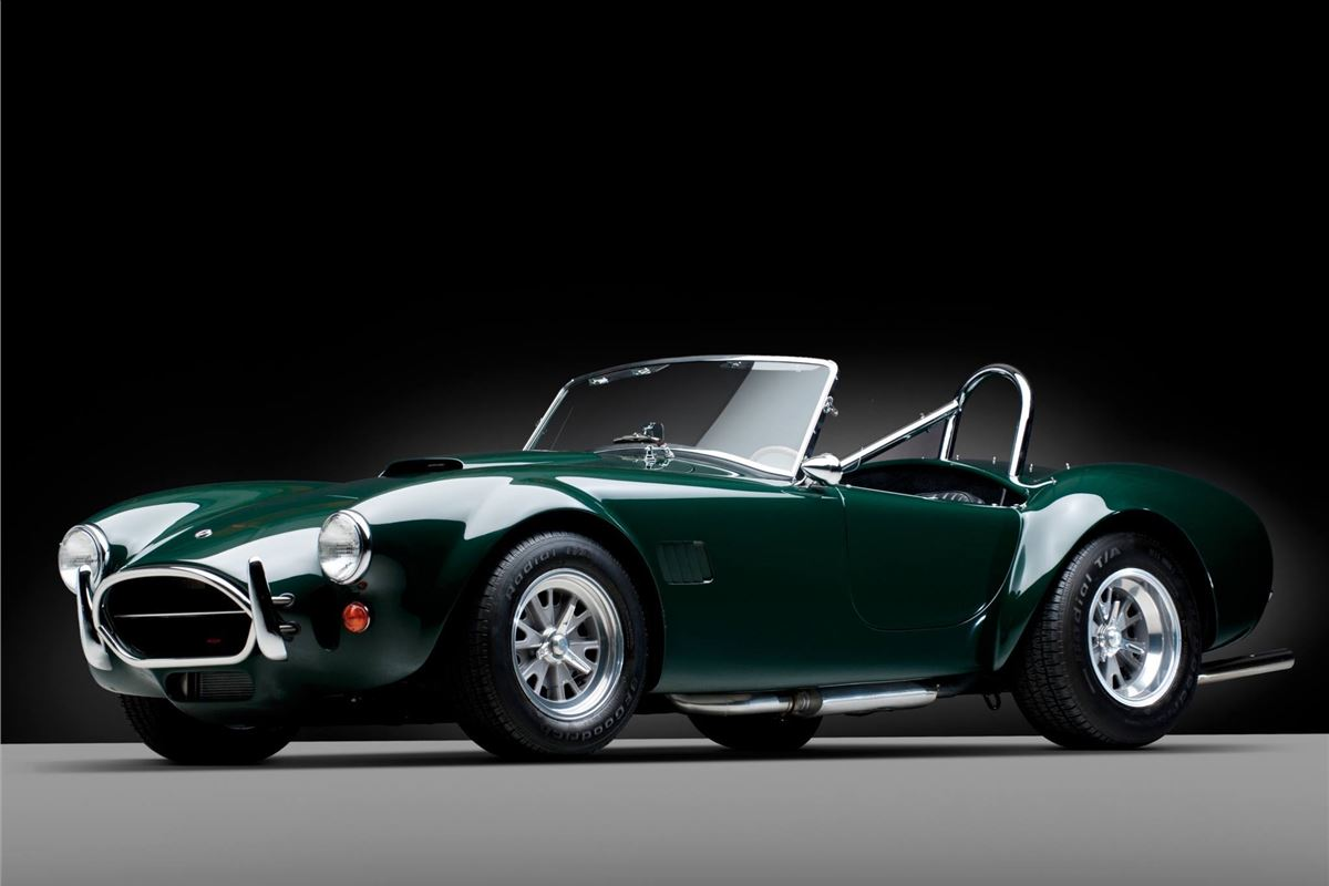 Ac Cobra Mkiv Crs 212s C Classic Car Review Honest John