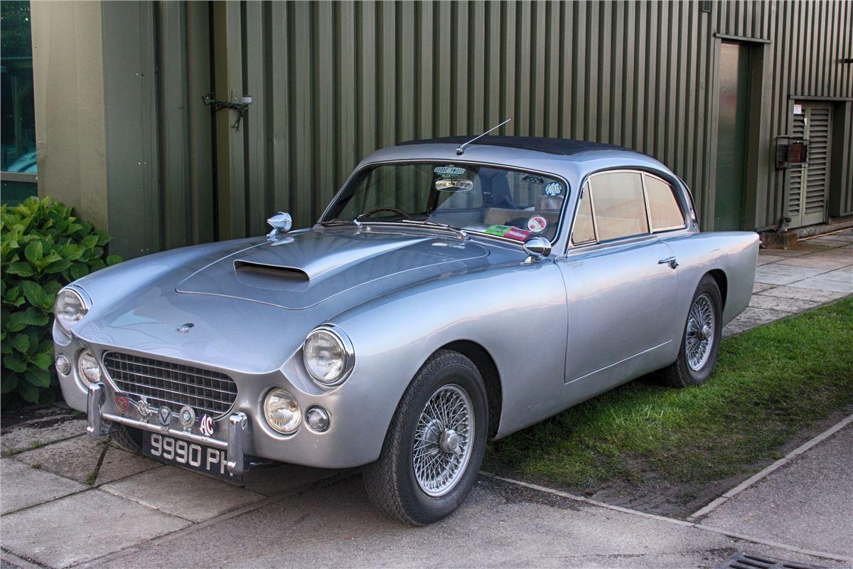 Does My Classic Car Need A Mot