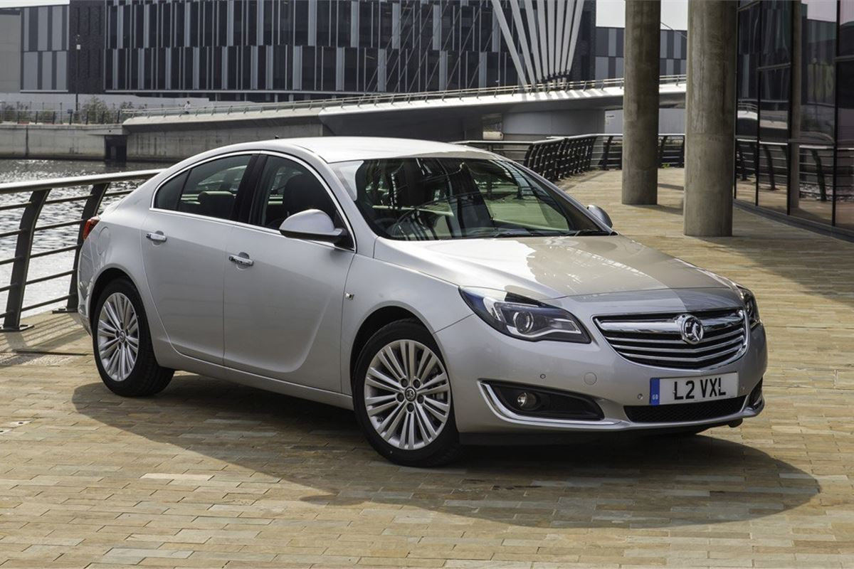 Wholesale Car Prices >> Vauxhall Insignia facelift 2013 Road Test | Road Tests | Honest John