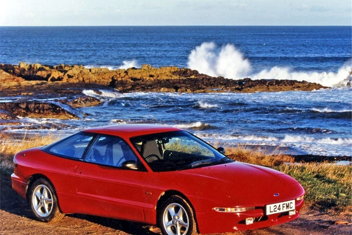 Ford probe classic car review honest john